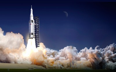 Flexial Corporation Featured in NASA SLS Highlights